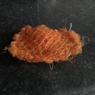 Make a Pot Scrubber From an Onion Bag