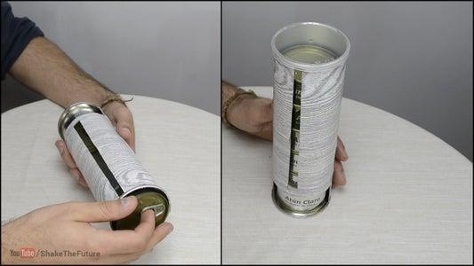 Tuna Can Dispenser