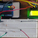 AURDINO AC VOLTMETER 0 to 230/300 VAC MEASUREMENT USING LEAF VOLTSNS300 V1