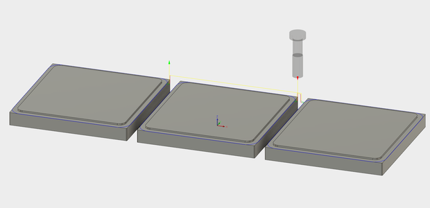 Setup2: 2D Contour