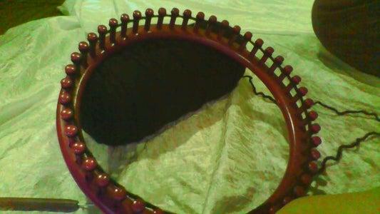 Step 2: Wrap the Loom