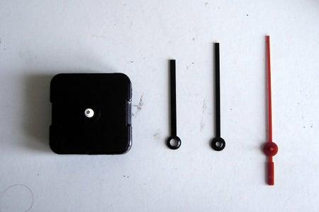 Dismantle a Clock
