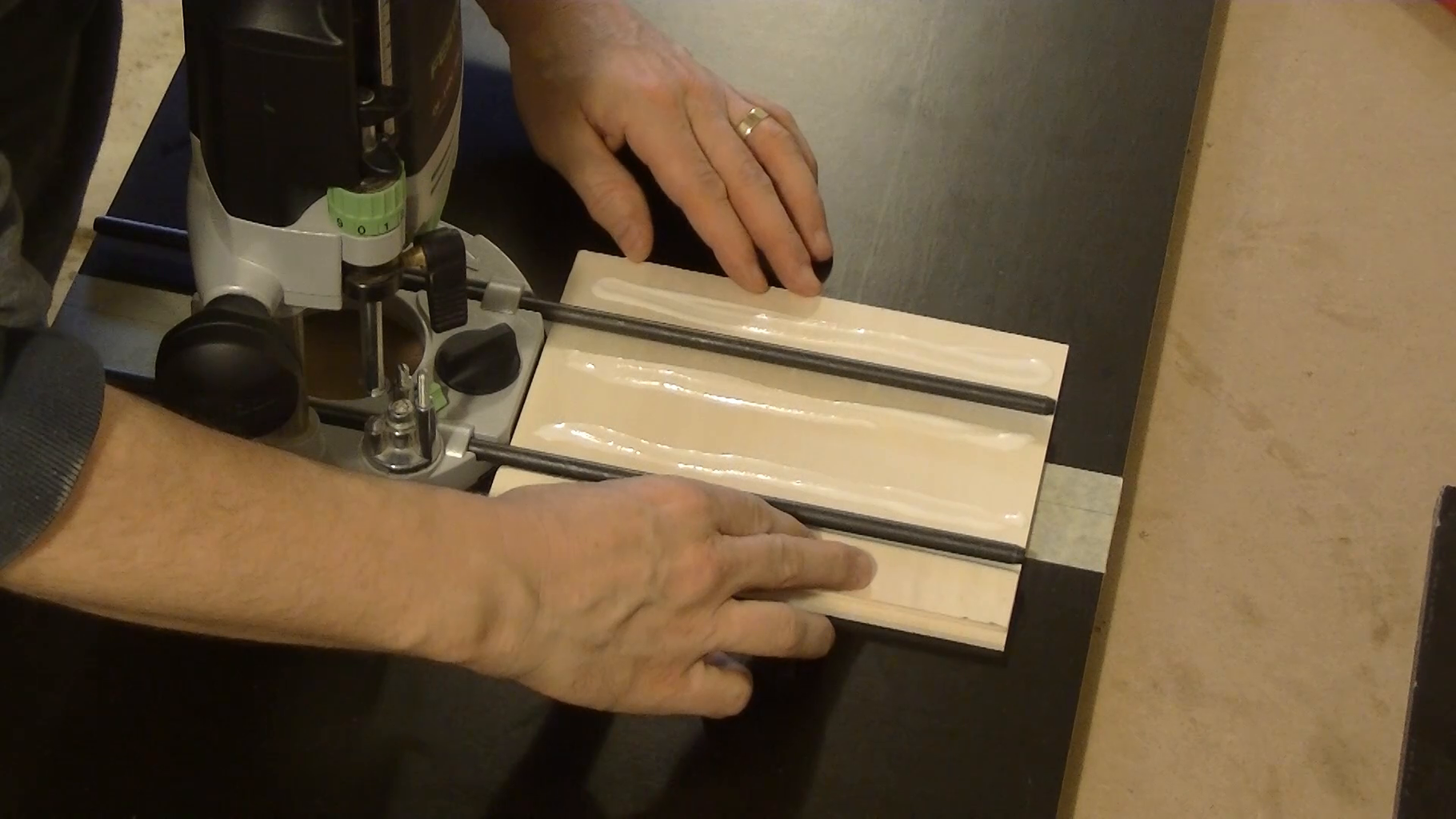 Base for the Fastening System