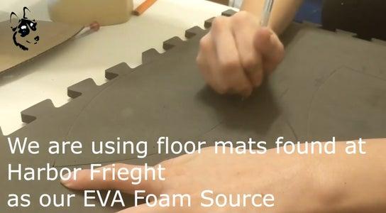 Slash Foam