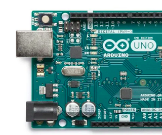 Mini Weather Station Using Arduino and ThingSpeak