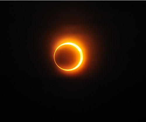 5 Steps to Creating Your Own Solar Eclipse Glasses