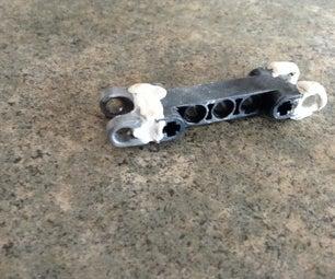 Bionicle Joint Fix