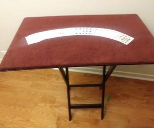 Portable Magician's Table