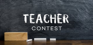 Teacher Contest