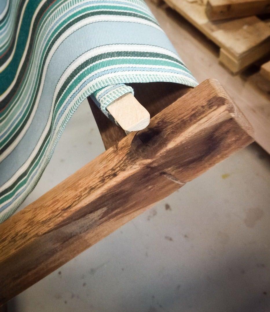 Fabric Locking Solution