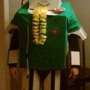 2010 Halloween contest.