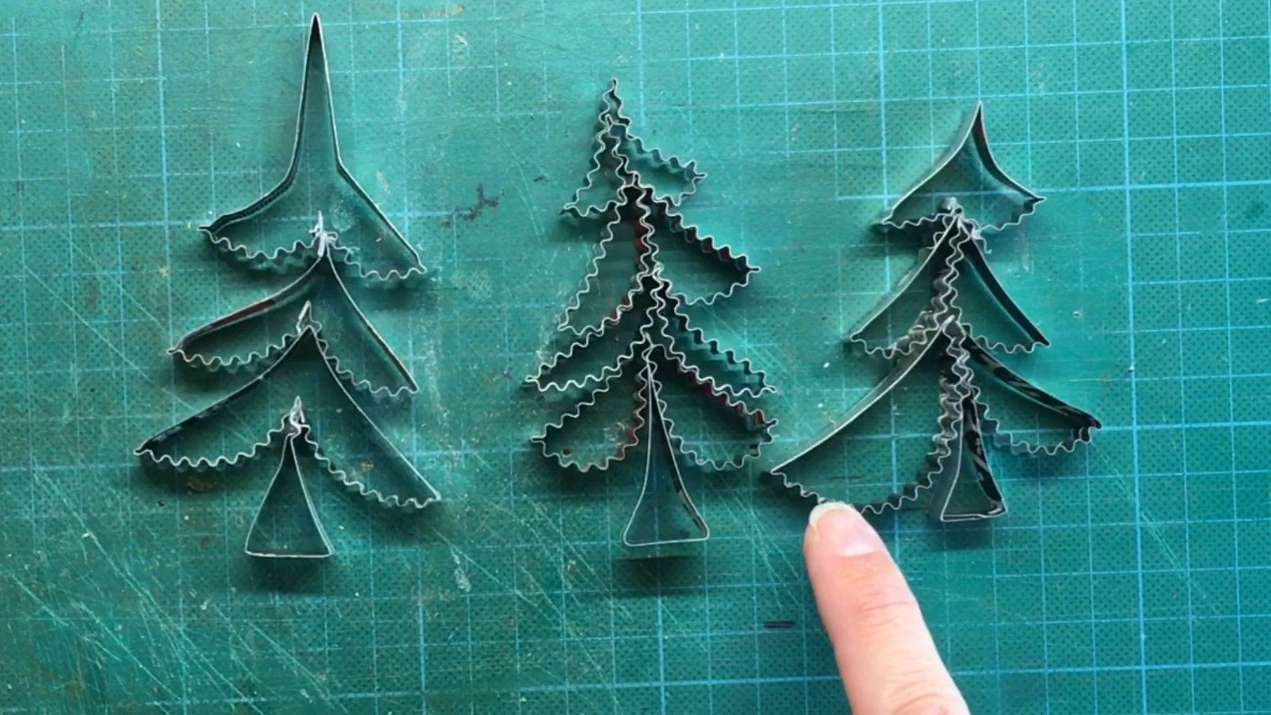 Assemble the Trees