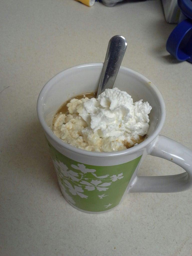 Iced Coffee?
