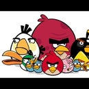 How to Draw Angry Birds (All Birds)