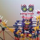 Knex Eater Automaton