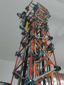Modified Chain Stepper Lift