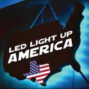 LED Light Up America