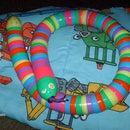 Easter Rattle Snake