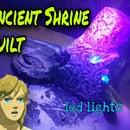 Ancient Shrine Build