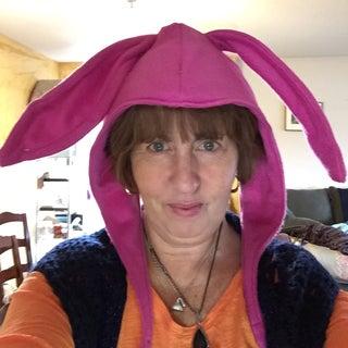 Sew a Louise Belcher / Bob's Burgers Hat