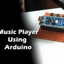 Music Player Using Arduino