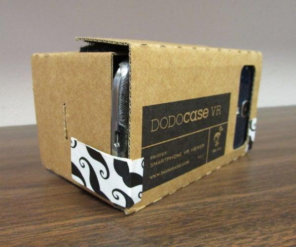 Device Securer for DoDoCase Build Night