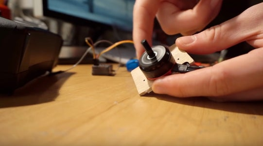 Step 2: Prepare Electronics