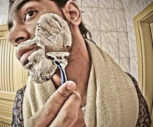 Algo Mejor Que La Crema De Afeitar