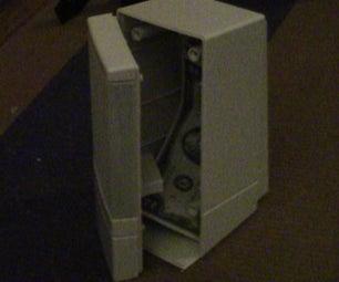 Secret Speaker Safe