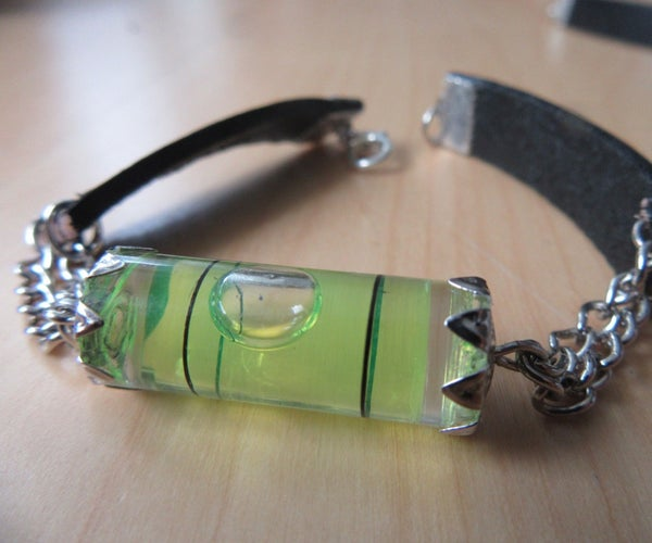 Level Bracelets