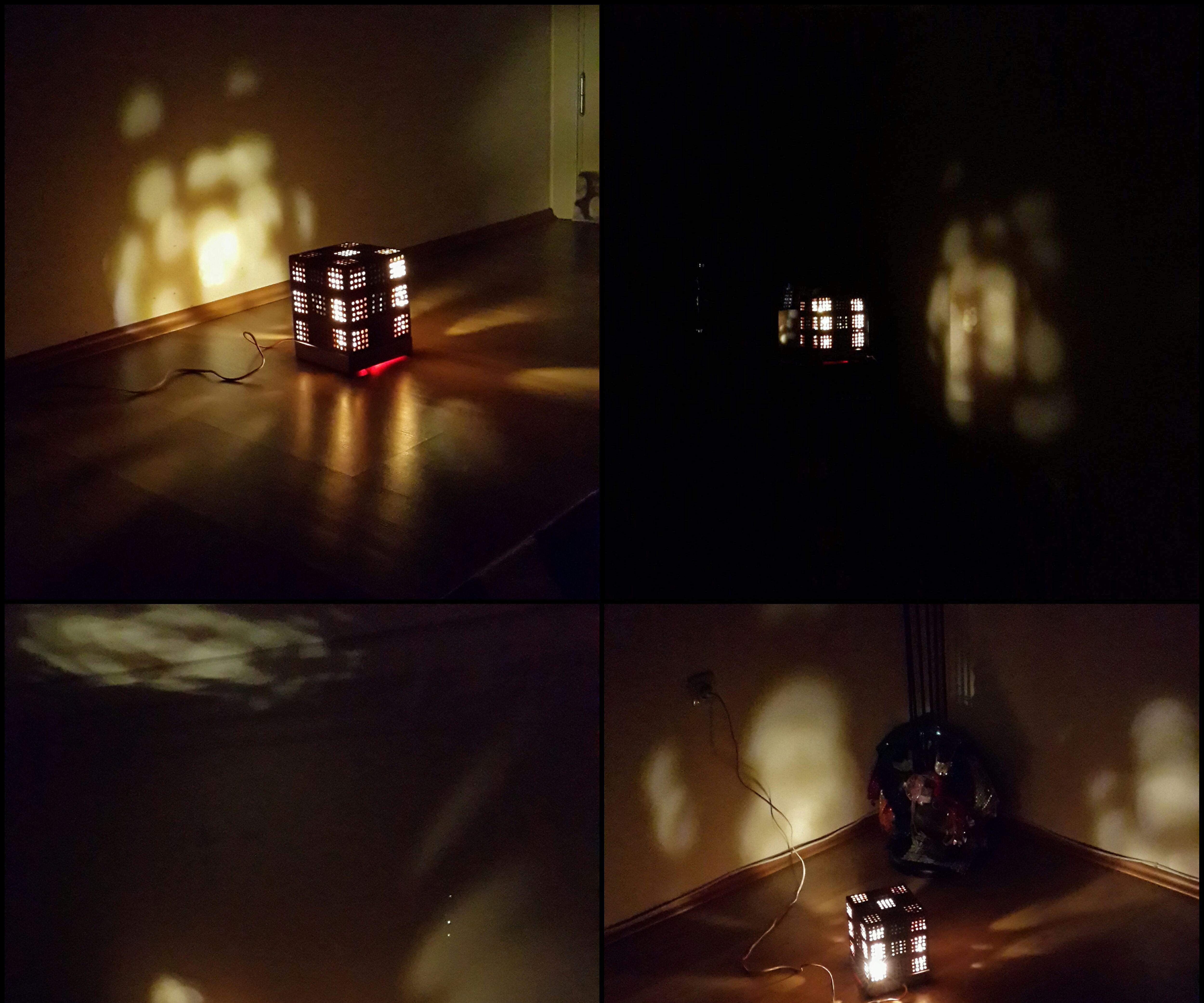 Cube Lighting