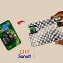 DIY SONOFF USING ESP8266-01