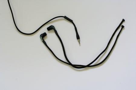 Sleeve Cords