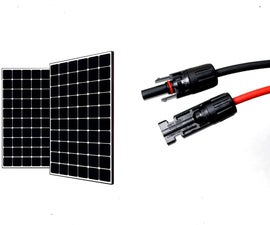 How to Make MC4 Connector for Solar PV Cables