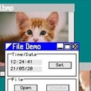 Embedded Window Manager