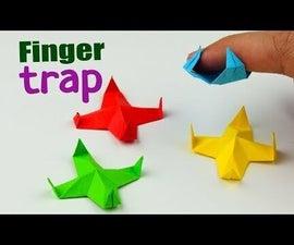 Origami Trap