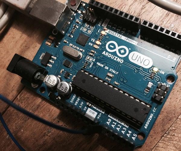 C/C++ En Arduino: Variables