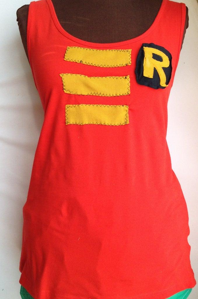 Robin Pajamas - Girl