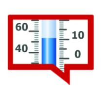 Install IOT ThingSpeak Monitor Widget Apps