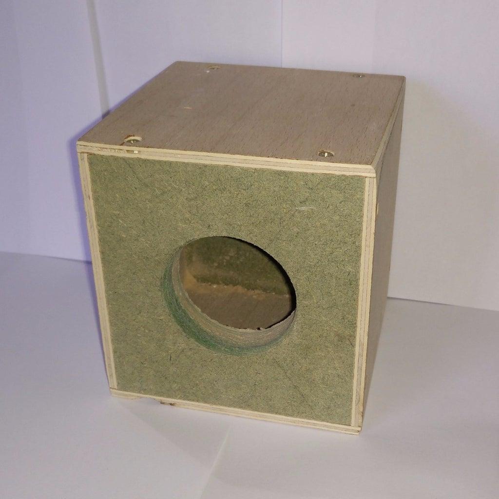 Festool Hose Adaptor Box
