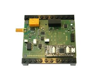 MyPhotometrics: Photodiodenverstärker Pro-Version
