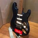 Soldering an SSS configured guitar pickguard