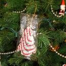 30 sec. Home Made Christmas Ornament