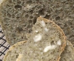 机器面包,简单令人愉快