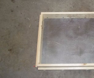 Screens for Sifting or Drying