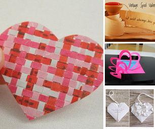 Love (&Valentines) Inspiration