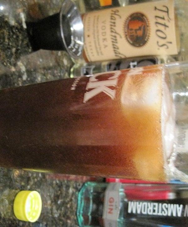 Bartending for Beginner: Long Island Iced Tea