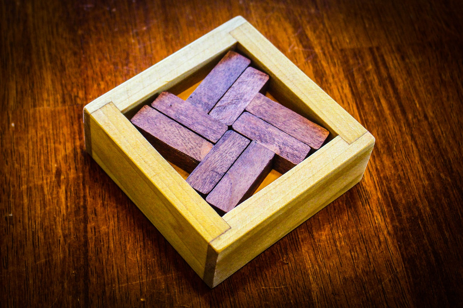 Final Pictures - Puzzle 2