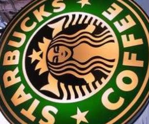 Personalized Starbucks Drinks