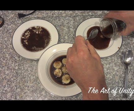 Make Your Own Chocolate - Herbal and Healthy!